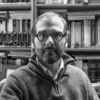 Manuel Rodríguez Costa